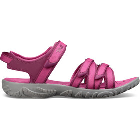 Teva Kids Tirra Sandals Raspberry Rose
